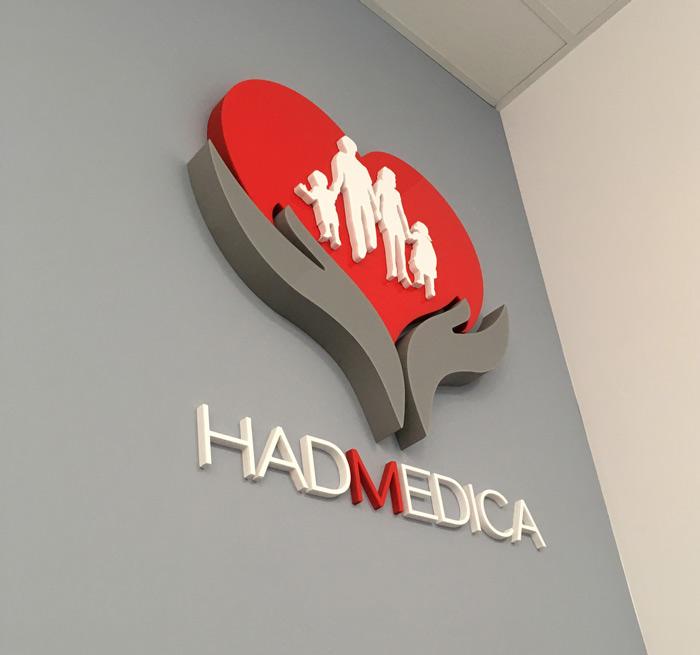 hadmedica logo recepcja
